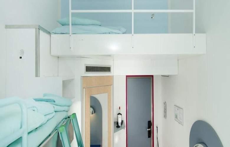 Cabinn Express - Room - 8
