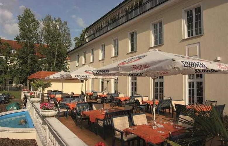 Best Western Hotel Der Lindenhof - Hotel - 16