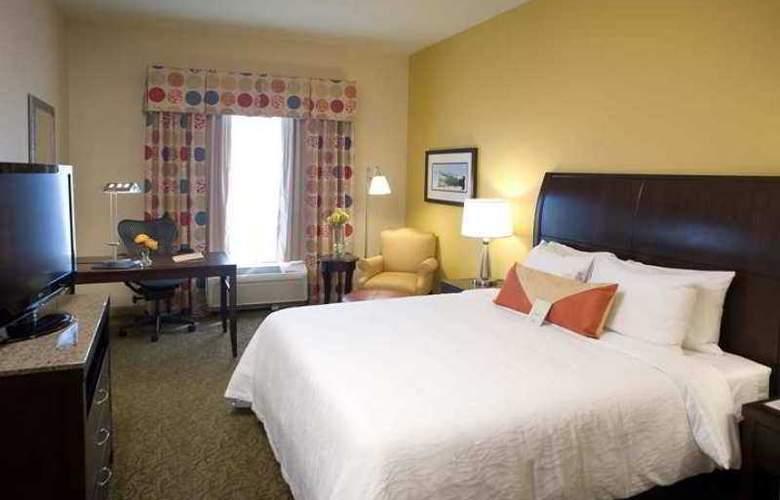 Hilton Garden Inn Pensacola Airport - Medical - Hotel - 1