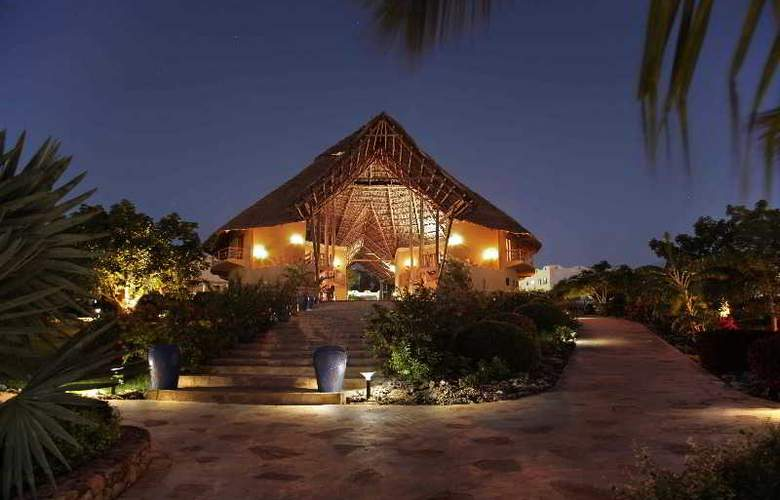 Gold Zanzibar Beach House spa - General - 1