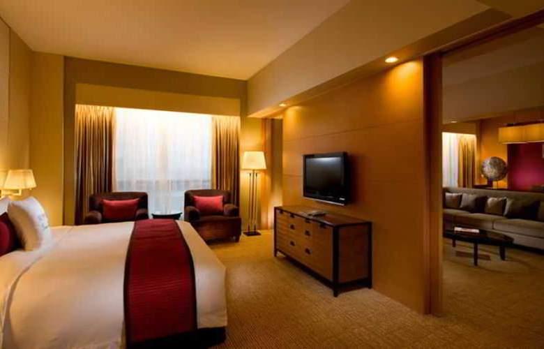 DoubleTree Hilton Kunshan - Room - 27