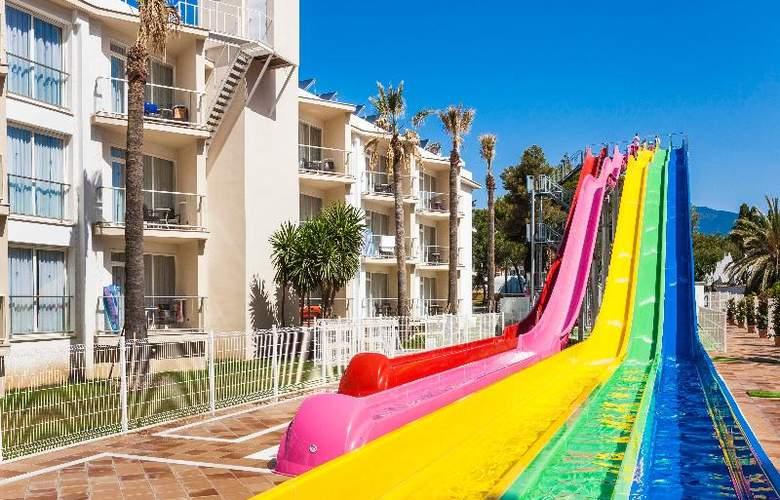 Globales Playa Estepona - Sport - 55