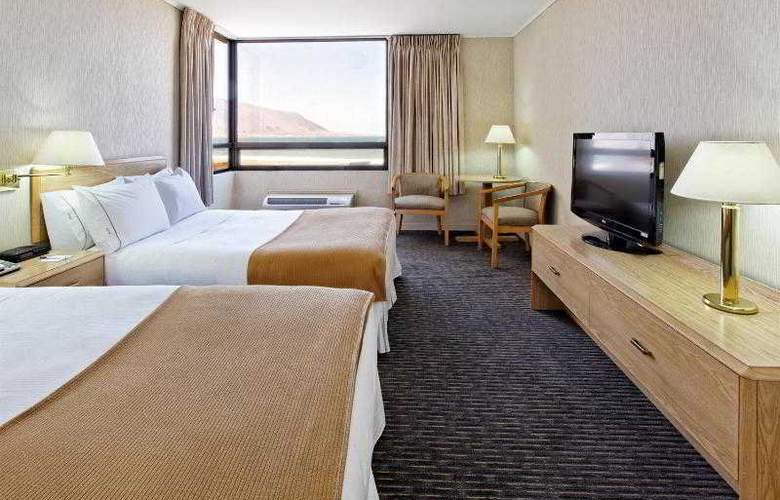 Holiday Inn Express Iquique - Hotel - 23