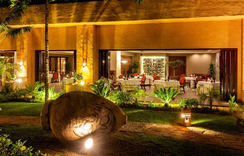 Kempinski Bahia Estepona - Restaurant - 17