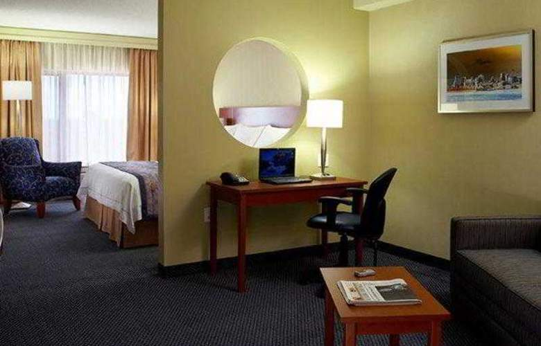 Fairfield Inn & Suites Montreal Airport - Hotel - 12
