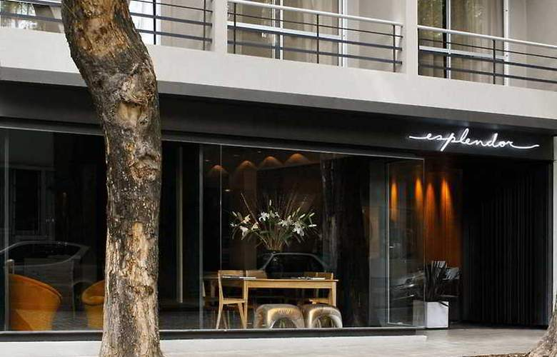 Esplendor Palermo Soho - Hotel - 0