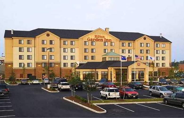 Hilton Garden Inn Plymouth - Hotel - 5