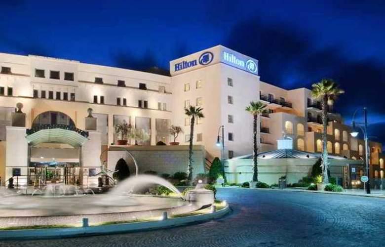 Hilton Malta - Hotel - 0
