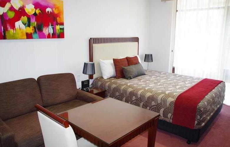 Best Western Ensenada Motor Inn - Hotel - 4