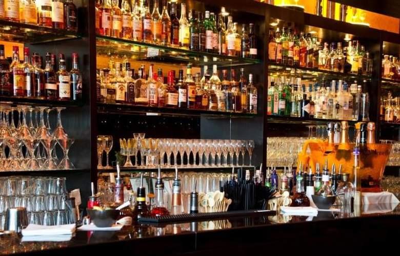 Grand Hotel Esplanade - Bar - 6
