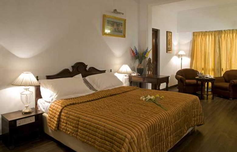 Udai Vilas Palace Mandawa - Room - 6