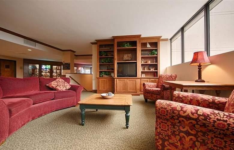 Best Western Plus Agate Beach Inn - General - 59