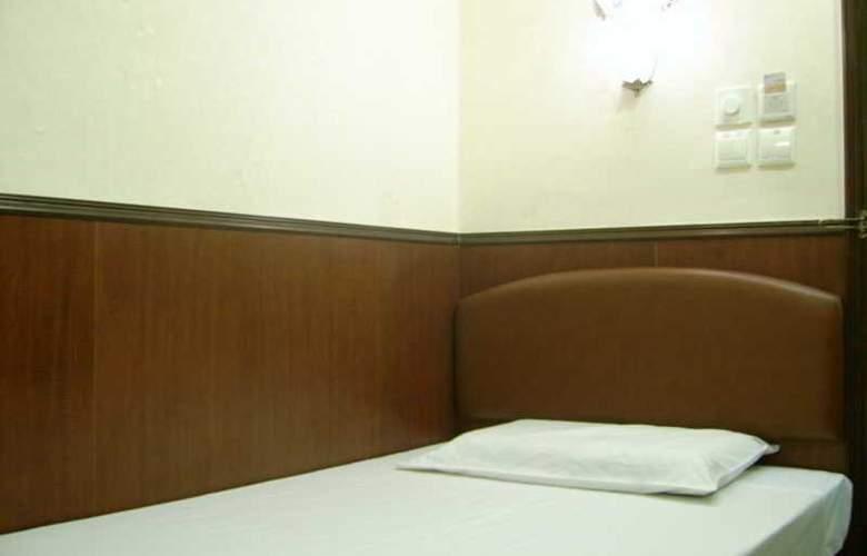 Hong Kong Star - Room - 2