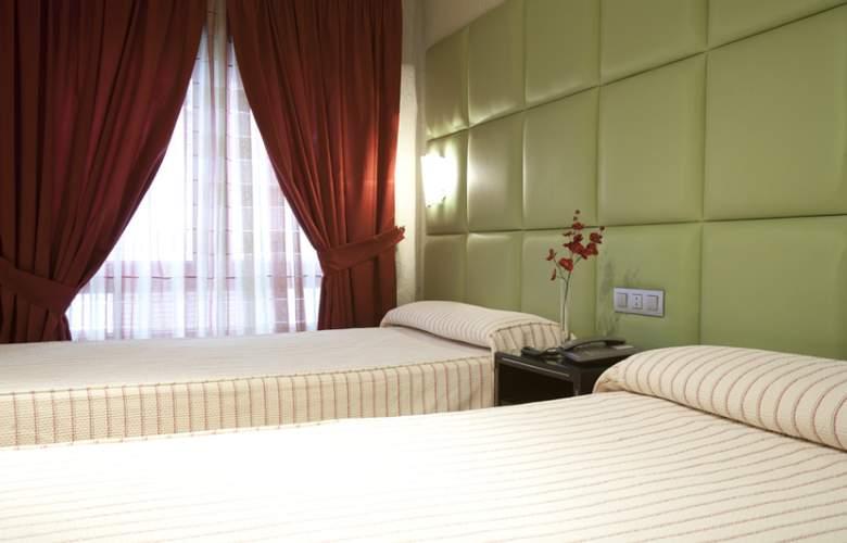 Presidente - Room - 15