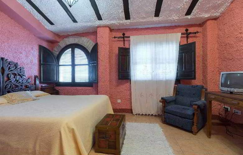 Palacio Guzmanes Hospederia Rural - Room - 18