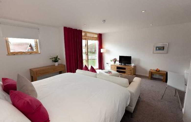 Portavadie Loch Fyne Scotland - Room - 13
