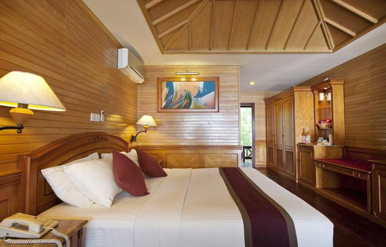 Royal Island Resort & Spa - Room - 9