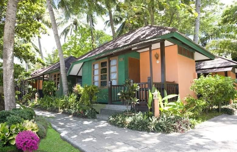 Sand Sea Resort & Spa Koh Samui - General - 1