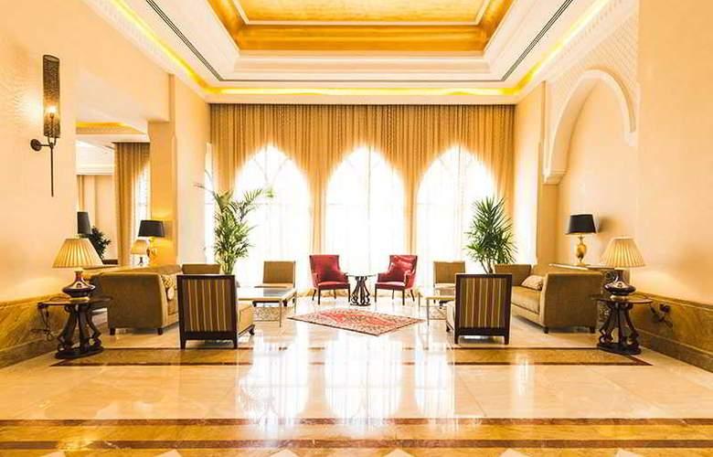 Marjan Island Resort & Spa - General - 0