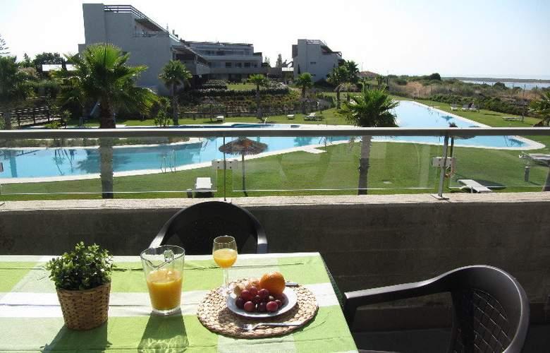 Sl El Rompido by Life Apartments - Terrace - 21