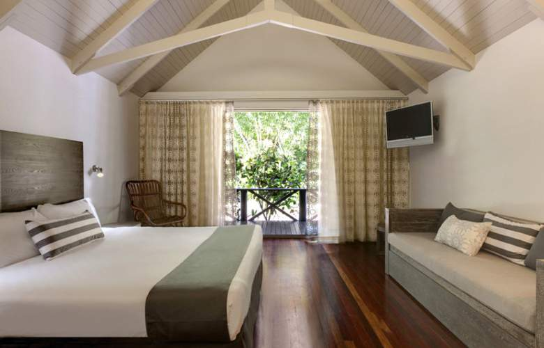 Palm Bungalows Hamilton Island - Room - 2