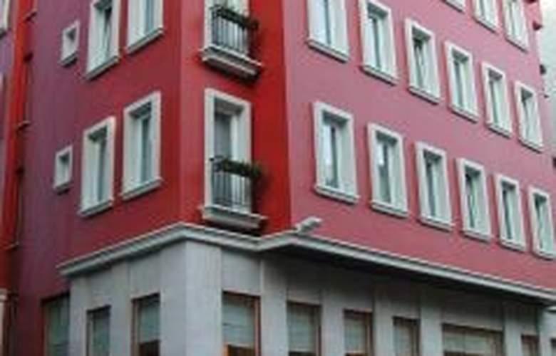 Sude Konak - Hotel - 0