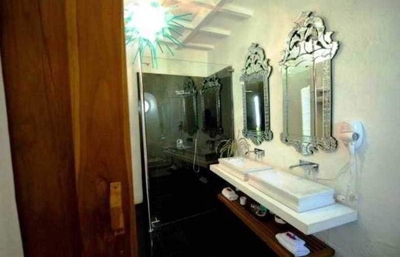 Aguamarina Hotel Boutique - Room - 17