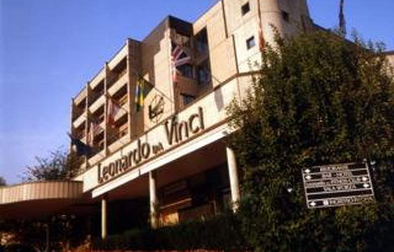 Leonardo da Vinci - Hotel - 0