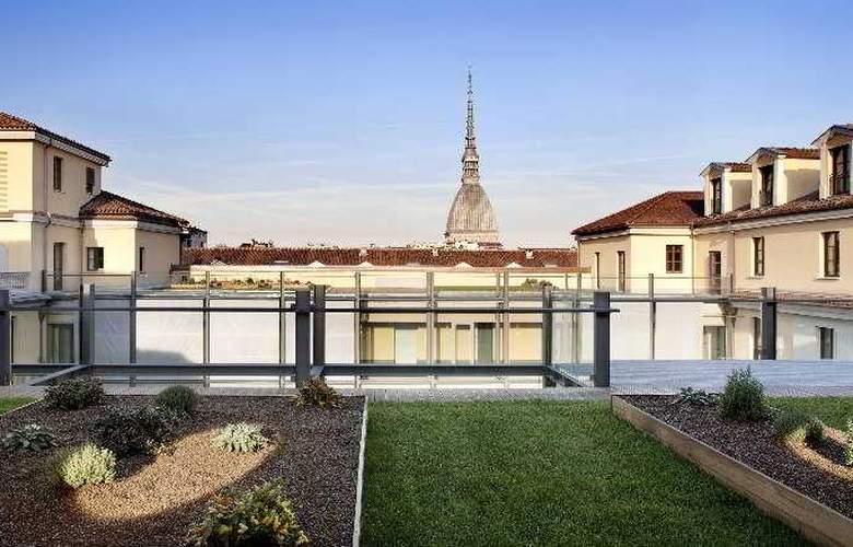 Nh Collection Torino Piazza Carlina - Terrace - 20