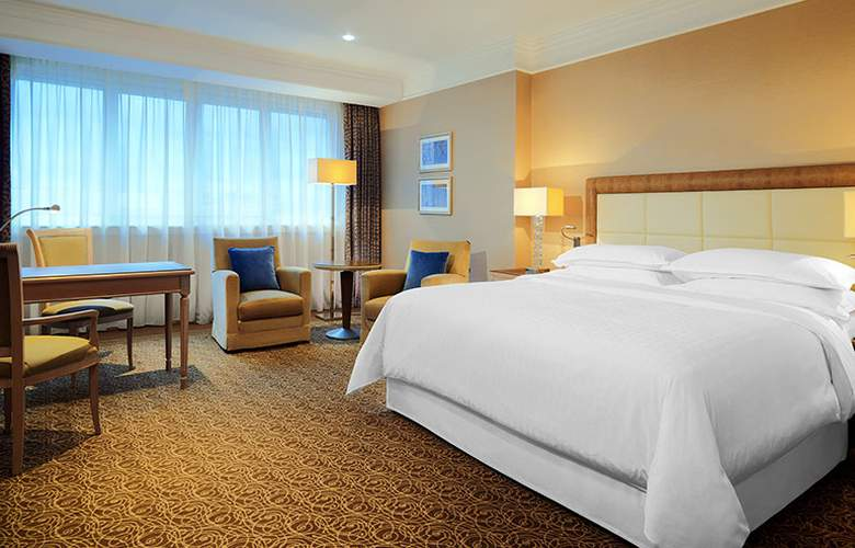 Sheraton Club des Pins Resort and Towers - Room - 11