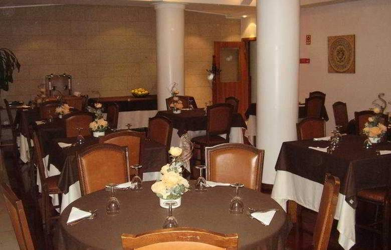 Hotel das Taipas - Restaurant - 6