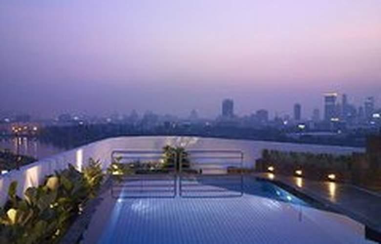 Park Plaza Sukhumvit Bangkok (Asoke) - Pool - 5