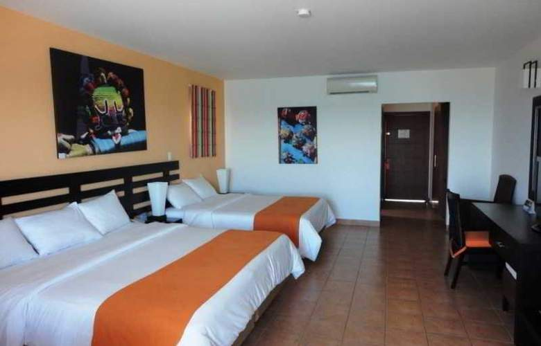 Royal Decameron Mompiche - Room - 9