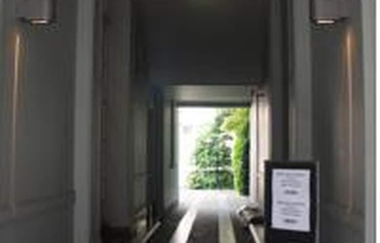 Du Congres - Hotel - 1