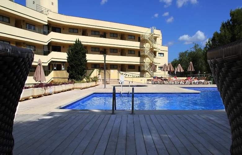 Inn Apartamentos - Pool - 17