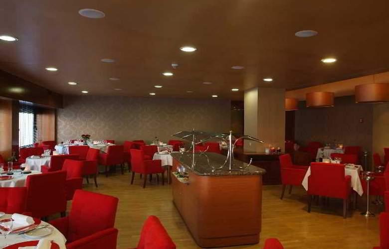 Tivoli Coimbra - Restaurant - 24