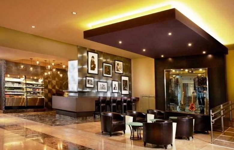 Hard Rock Hotel Panama Megapolis - Hotel - 3