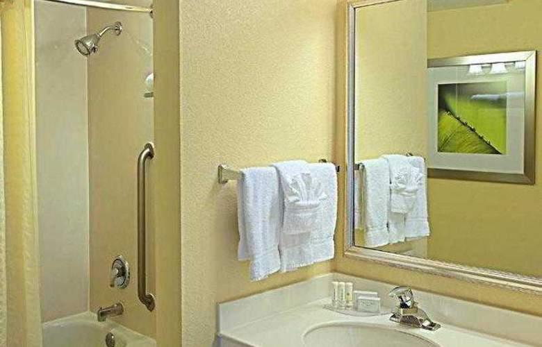 Courtyard Orlando Lake Buena Vista at - Hotel - 21