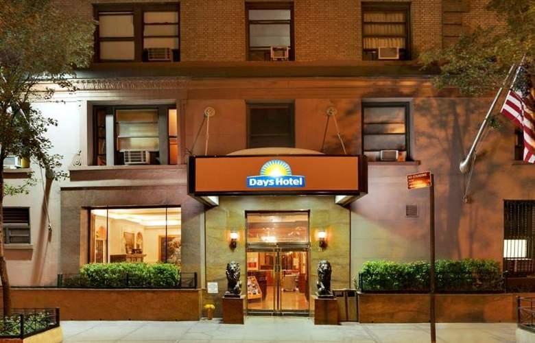 Days Hotel by Wyndham on Broadway NYC - Hotel - 0