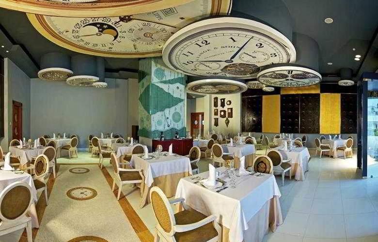 Iberostar Grand Hotel Bavaro  - Restaurant - 16