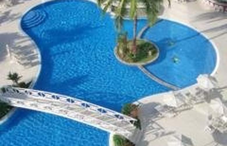 Intercontinental Miramar Panamá - Pool - 4