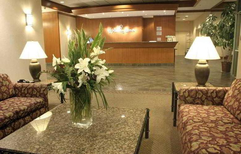 Holiday Inn Vancouver Airport-Richmond - General - 1
