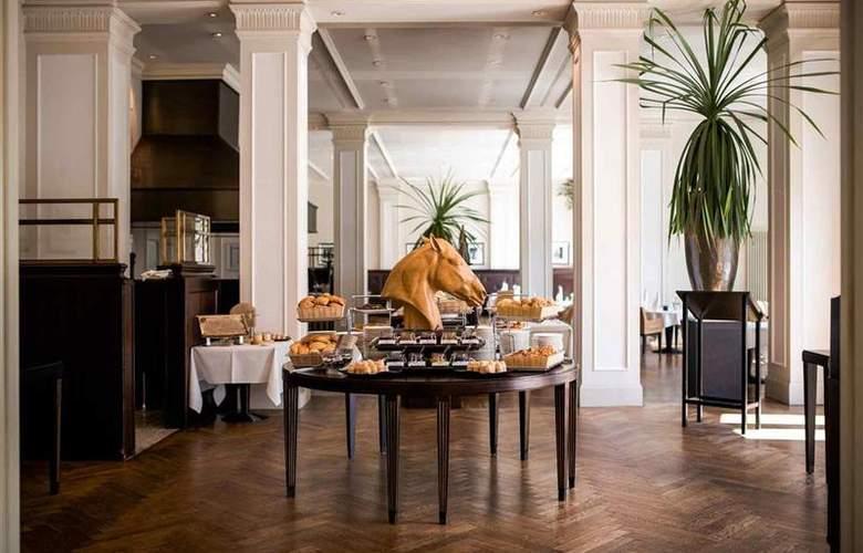 Pullman Aachen Quellenhof - Hotel - 70