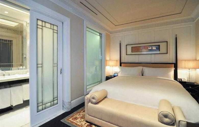 Sofitel Legend Peoples Grand Hotel Xian - Hotel - 43
