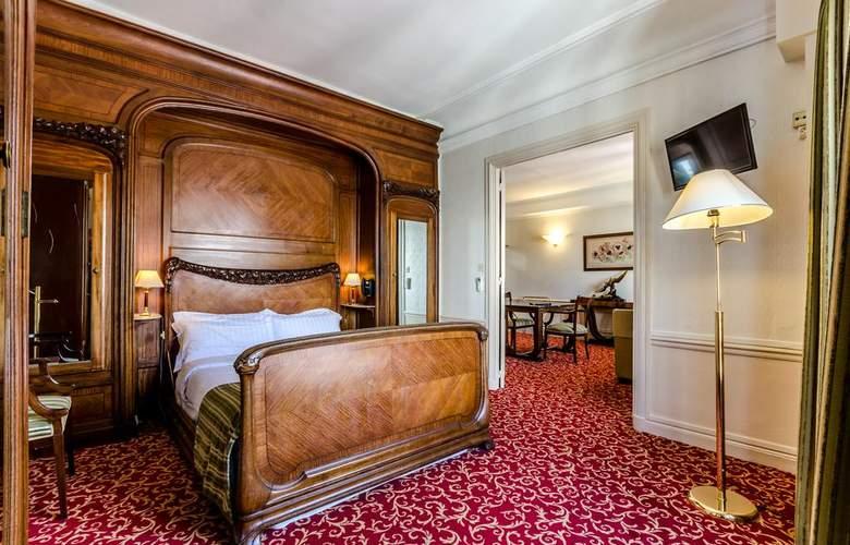 Langlois - Room - 4