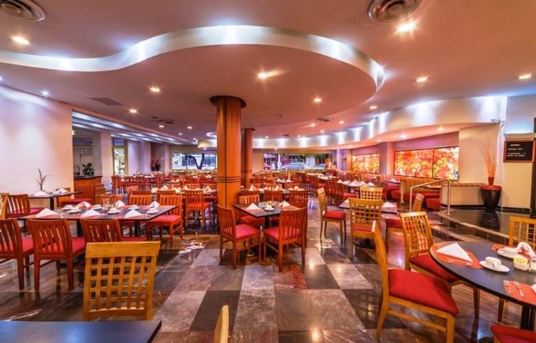 Executivo - Restaurant - 22