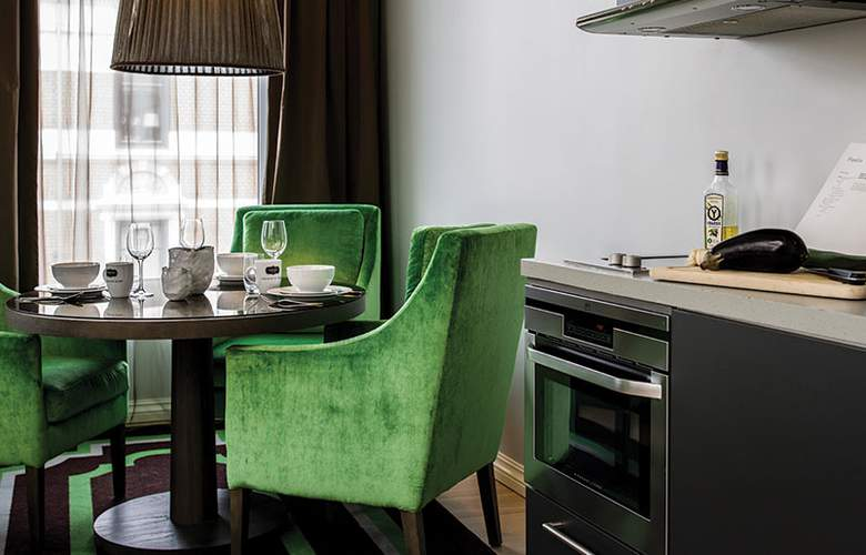 Frogner House Apartments Skovveien 8 - Room - 18