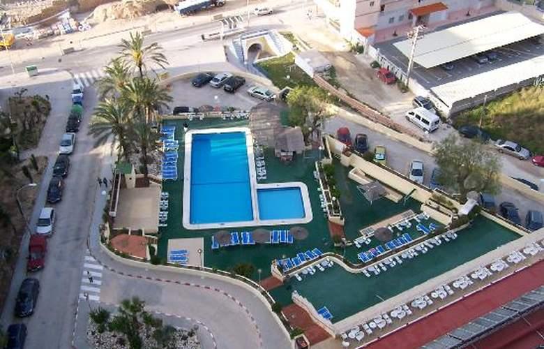 Poseidon Playa - Pool - 11