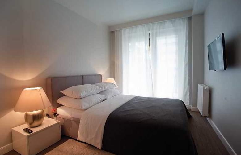 Oxygen Residence - Room - 4