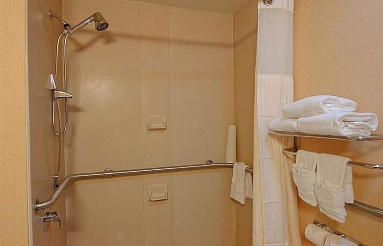Best Western Plus Kendall Hotel & Suites - Room - 113
